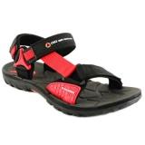 Outdoor Trexa Sandal Gunung Merah Original