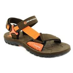 Jual Cepat Outdoor Trexa Sandal Gunung Orange