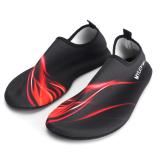 Harga Air Luar Ruangan Olahraga Scuba Diving Snorkeling Neoprena Berenang Ombak Pantai Sepatu Kaus Kaki Pria Wanita Merah M Intl Not Specified Asli