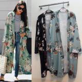 Kualitas Outer Kimono Multi