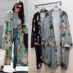 Spesifikasi Outer Kimono Terbaru