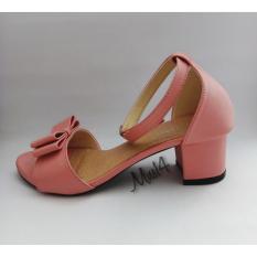 Dapatkan Segera Sepatu Hak Tinggi Wanita Own Work High Heels