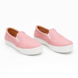 Beli Own Works Sepatu Slip On Wanita Quilted Kr01 Salem Baru