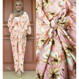 Jual Pakaiaan Wanita Muslimah Kaftan Diva Top Fashion Asli