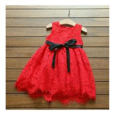Harga Pakaian Anak Anak Fhashionable Dress Liesel Kids New