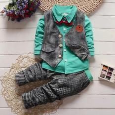 Jual Pakaian Anak Laki Laki Fashionable Stelan Justin