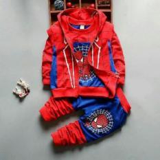 Beli Pakaian Anak Laki Laki Fashionable Stelan Kid Braine Juwita Collection Asli