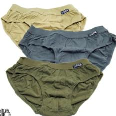 Spek Pakaian Celana Dalam Multi Warna Pria Gt Man 708 Murah Berkualitas Per 3 Pcs Dki Jakarta