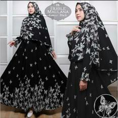 Pakaian gamis_baju sar'i_pakaian muslim_fashion wanita_tunik wanita_celana wanita_atasan wanita_pakaian fashion wanita_perlengkapan muslim wanita.
