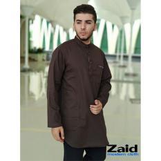 Pakaian Muslim Pria  - Baju Gamis Pria - Kurta Pakistan Zaid 110
