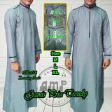 Beli Pakaian Muslim Pria Baju Gamis Laki Laki Dewasa Amp Dengan Harga Terjangkau