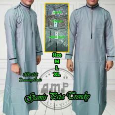 Beli Pakaian Muslim Pria Baju Gamis Laki Laki Dewasa Pakai Kartu Kredit