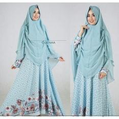 Pakaian Muslim wanita - Queena