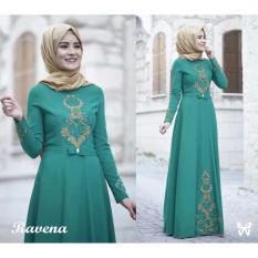 Harga Pakaian Muslimah Gamis Ravena Di Dki Jakarta