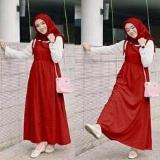 Pakaian Muslimah Wanita - Set Wakanda