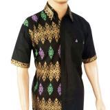 Jual Pakaian Pria Model Kemeja Batik Pria Kemeja Batik Pekalongan Baju Batik Cowok Baju Batik Kantor Online Di Di Yogyakarta
