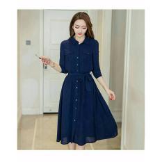Pakaian Wanita - Dress Carita