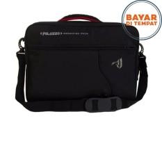 Obral Palazzo Tas Ransel Laptop Punggung 3In1 Multi Fungsi 34685 17 Black Original Murah