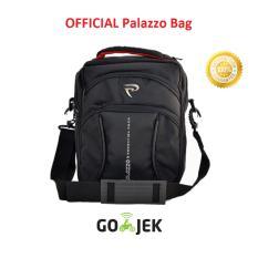 Harga Palazzo Tas Slempang Ipad 10 Inch 39120 Hitam Premium Baru Murah