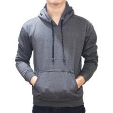Perbandingan Harga Palemo Jaket Sweater Hoodie Jumper Misty Tua Unisex Palemo Di Jawa Barat