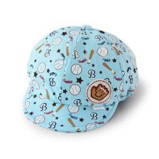 PALIGHT Anak Bayi Cantik? Daftar Berikut Baret Topi Baseball (biru)-ต่างประเทศ
