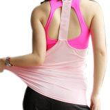 Harga Palight Wanita Cepat Kering Rompi Longgar Kebugaran Wanita Pink Intl Termahal