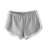 Harga Palight Wanita Yoga Celana Kebugaran Pants Bang Pendek Ikat Elastis Bernapas Katun Menjalankan Celana Baru