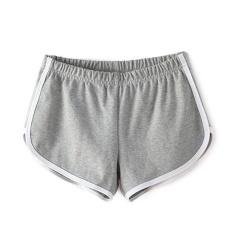 Jual Palight Wanita Yoga Celana Kebugaran Pants Bang Pendek Ikat Elastis Bernapas Katun Menjalankan Celana Palight Asli
