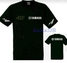 Paling Keren KAOS YAMAHA 46 Limited