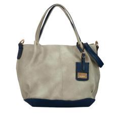 Beli Palomino Brigitte Handbag Blue L Grey Di Indonesia