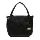 Beli Palomino Brigitte Top Handle Bag Hitam Kredit