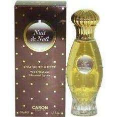 Parfum Ori Eropa Caron Nuit De Noel EDT 50 Ml ~ No Box