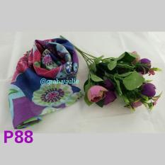 Pashmina / Jilbab / Hijab Katun Silk