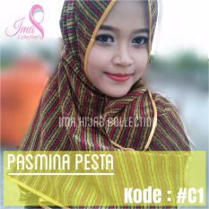 PASMINA INSTAN PREZT AND SOFT