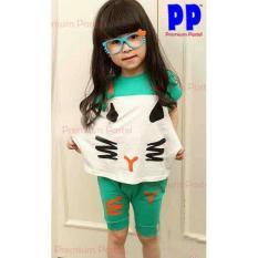 Pastel premium baju anak import