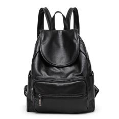 Cuci Gudang Pathfinder Baru Fashion Gaya Korea Pu Wanita Tas Backpack