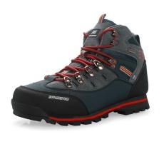 Pathfinder Baru Tahan Air Kolam Hiking Sepatu Pria Bernapas Climbing Mountaineering Boot Antiskid Sport Sepatu-