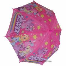 Spesifikasi Payung Anak Karakter Dengan Peluit Murah