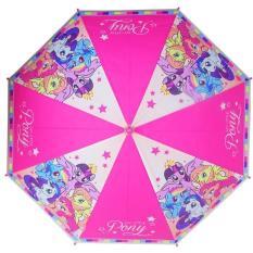 Payung Anak Karakter Dengan Peluit Murah