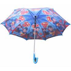 Jual Payung Karakter Anak Dengan Peluit Branded