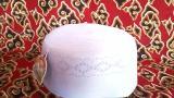 Kualitas Peci Haji Import Tukey Import