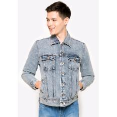 Toko People S Denim Men Junior Jacket Denim Birut Online