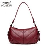 Toko Wanita Baru Tas Tas Selempang Merah Untuk Mengirim Panjang Dan Pendek Tali Bahu Termurah Tiongkok