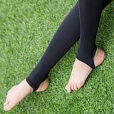 Beli Perempuan Pakaian Luar Bagian Tipis Stoking Musim Semi Dan Musim Gugur Legging Hitam Langkah Kaki Celana Pakai Kartu Kredit