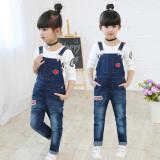 Berapa Harga Perempuan Siswa Sekolah Dasar Celana Anak Overall Pelabelan Romper Di Tiongkok