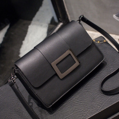Jual Persegi Kecil Korea Fashion Style Tas Mini Tas Kecil Tas Hitam Di Tiongkok