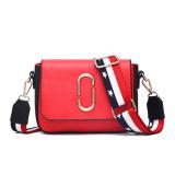 Harga Persegi Kecil Korea Fashion Style Perempuan Baru Messenger Bag Tas Kecil Merah Terbaru