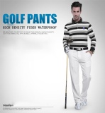 Jual Pgm Asli Golf Celana Pria Pria Tahan Air Tights Breathable Golf Pakaian Intl Ori