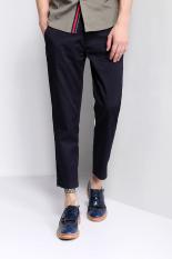 Spesifikasi Ph 04 Lepas Chino Pants Rambut Pergelangan Kesemek Panjang Biru Yg Baik