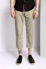 Daftar Harga Ph 04 Casual Chinos Ankle Panjang Straight Pants Hijau Not Specified